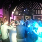 wedding discos preston