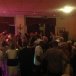 wedding Disco blackburn