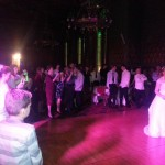 wedding dj manchester town hall