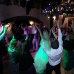wedding discos samlesbury hall