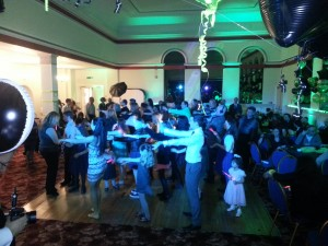 bar mitzvah party dj birmingham