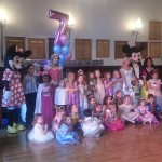 kids entertainer lancaster