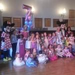 kids entertainer lancaster
