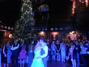 wedding dj langdale chase