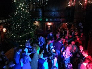 wedding disco windermere