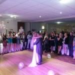 wedding disco blackburn