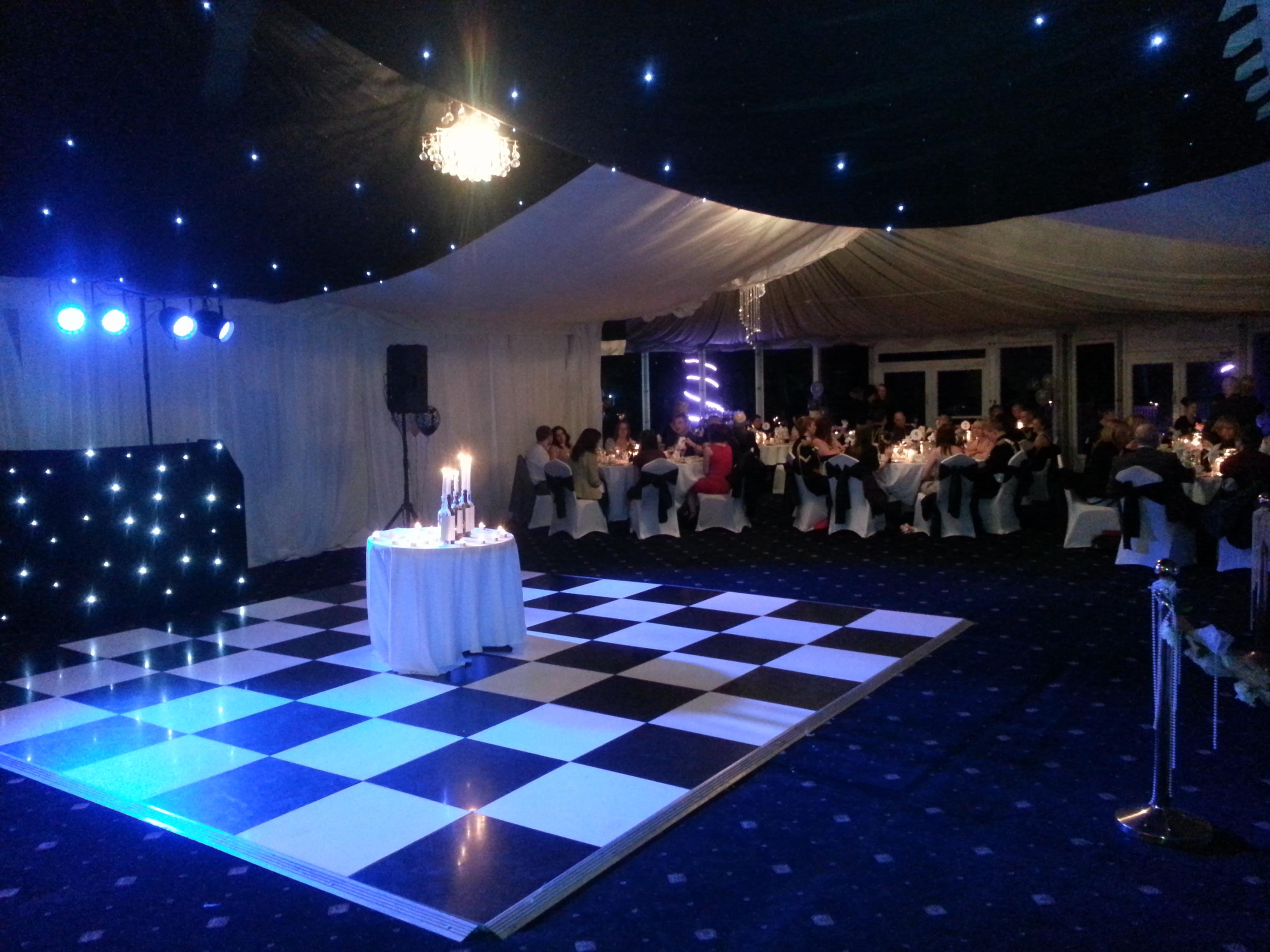 andyb events wedding dj haslington hall cheshire