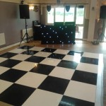 dance floor hire ormskirk