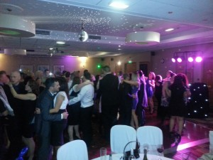 wedding disco manchester