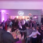 wedding discos west tower
