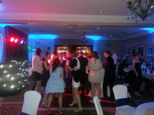 wedding disco wetherby