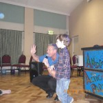 kids entertainer preston