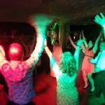 wedding discos eaves hall