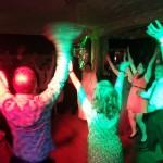 wedding discos eaves hall