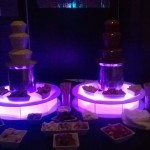 chocolate fountain hire ashton