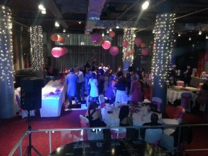 wedding disco manchester