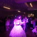 wedding dj newby bridge