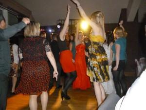 wedding discos kendal
