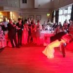 wedding dj kendal