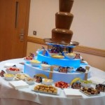 chocolate fountain hire liverpool