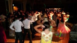 disco party dj blackpool