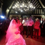 wedding discos samlesbury hall