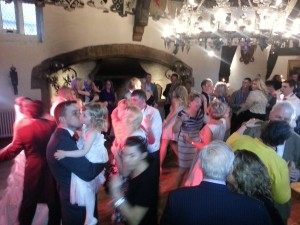 samlesbury hall wedding discos