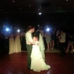 wedding dj preston marriott
