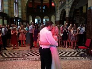 wedding dj victoria gallery liverpool