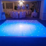 dance floor hire clitheroe