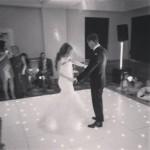 dance floor hire wirral