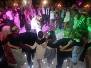 sefton park wedding discos