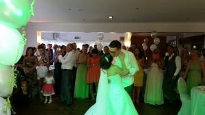 wedding dj ashton