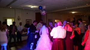 wedding discos dunkenhalgh