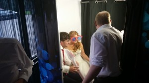 photo booth hire davenport green hall
