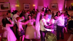 wedding discos shrigley hall