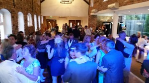 wedding disco doubletree hilton chester