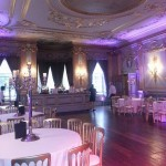 wedding dj knowsley hall