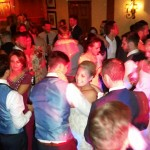 wedding dj inglewood manor ledsham