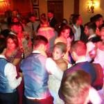 wedding dj inglewood manor ledsham