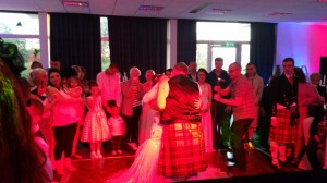 wedding discos bolton