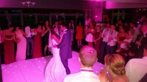 wedding dj southport