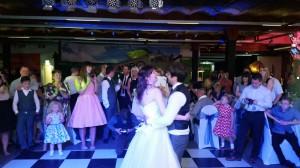 wedding dj manchester