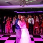 wedding dj knutsford