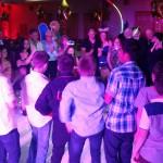 dj bar mitzvah manchester