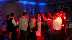 wedding discos woodhall