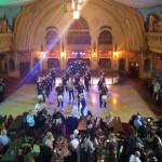 DJ spanish hall blackpool