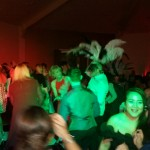 party disco samlesbury hotel