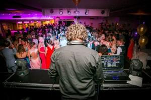 party DJ lancashire