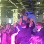 DJ Bat mitzvah manchester